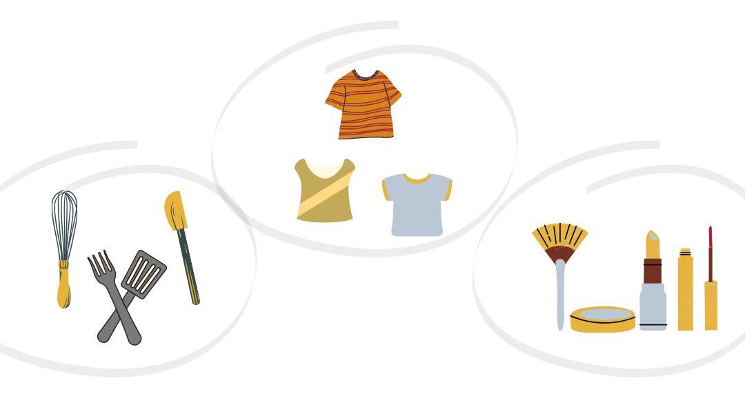 4 cosas que deberias hacer para ordenar