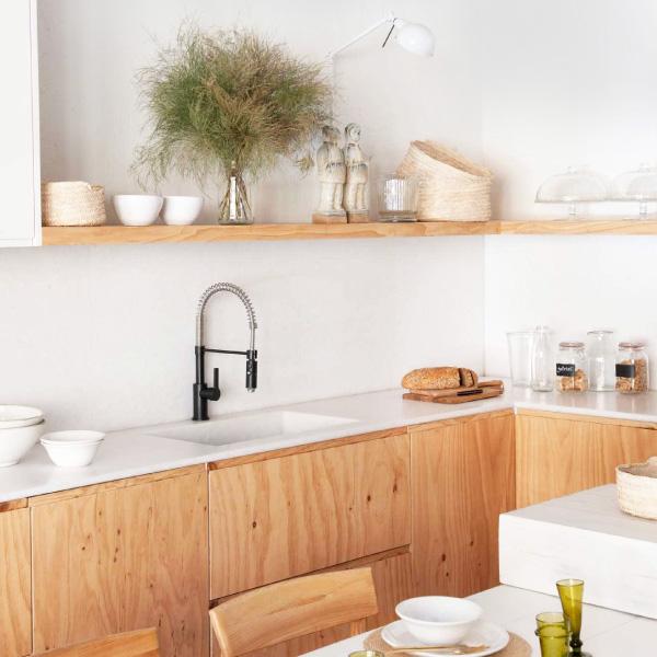 ¿Ya no te cabe nada más en tu hogar? Optimiza espacios