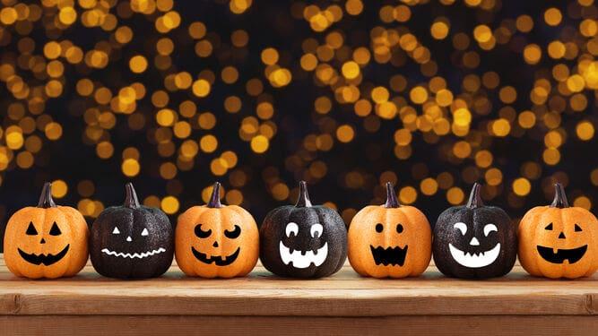 Manualidades para hacer en Halloween
