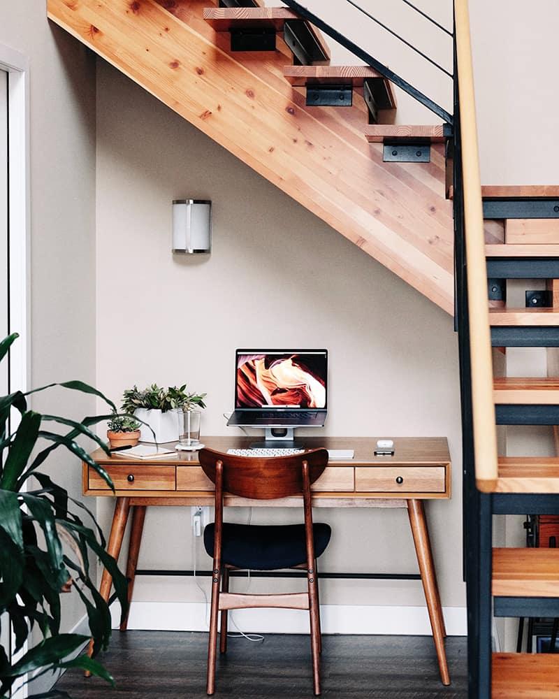 optimizar espacios pequeños