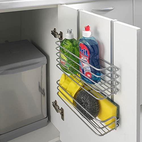 ahorra espacio en la cocina