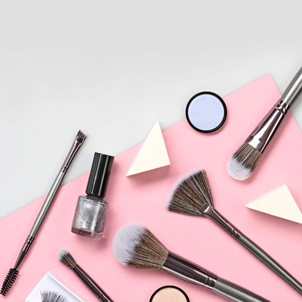 Cómo organizar y mantener los cosméticos para evitar infecciones