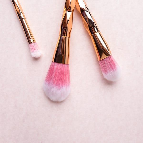 organizar los cosméticos