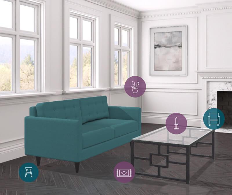 apps para decorar casas