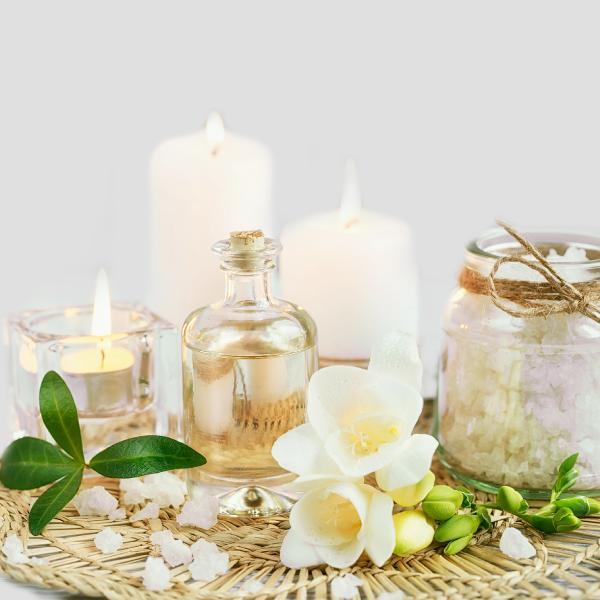 Cómo aromatizar tu casa de forma natural
