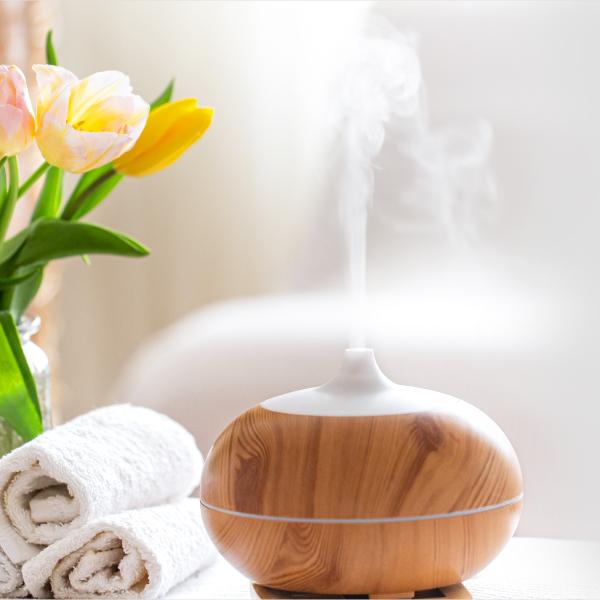 Conoce los beneficios de la aromaterapia y lo que puede hacer por ti