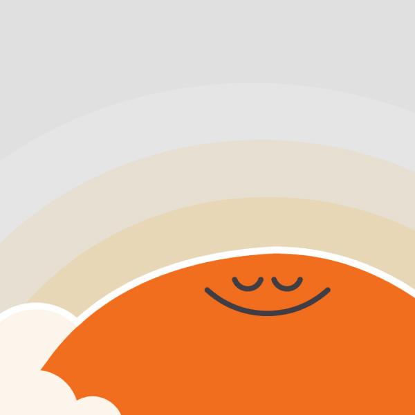 La Guía Headspace para la Meditación: una serie animada de Netflix