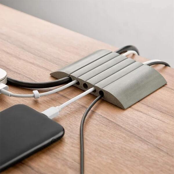 ordenar los cables