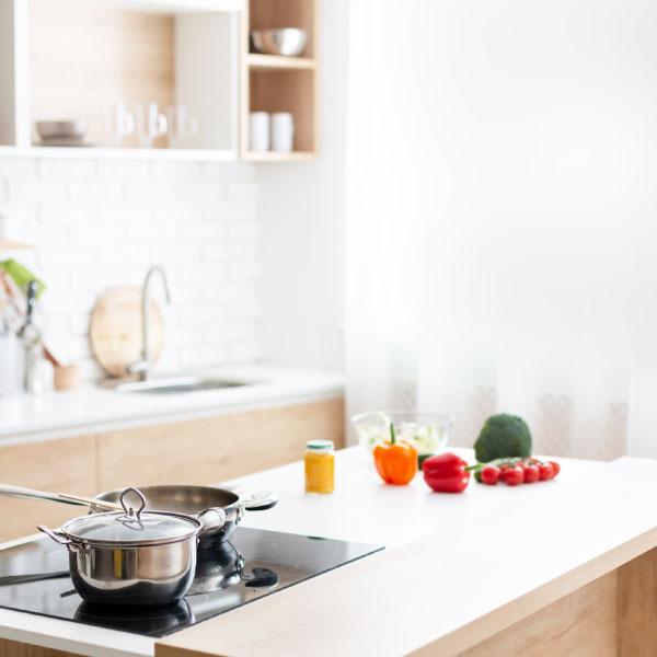 8 trucos para tener tu cocina siempre en orden
