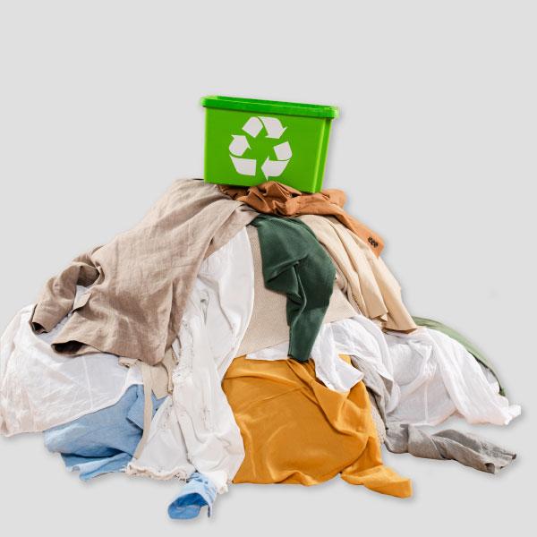 Qué es el Upcycling y cómo aprovechar las cosas que no usas